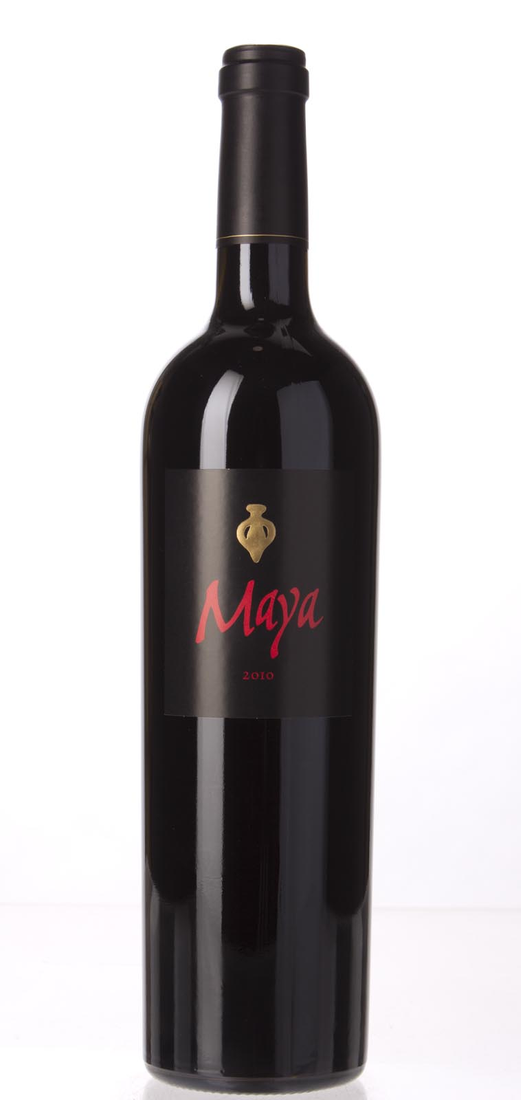 Dalla Valle Maya 2010, 750mL (AG98+, WA98+, ST96+) from The BPW - Merchants of rare and fine wines.
