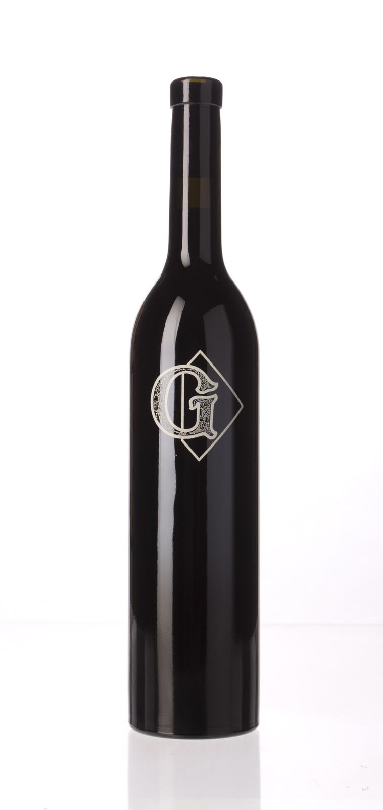 Gemstone Proprietary Red 2001, 750mL (WA94, ST92, WS92) from The BPW - Merchants of rare and fine wines.