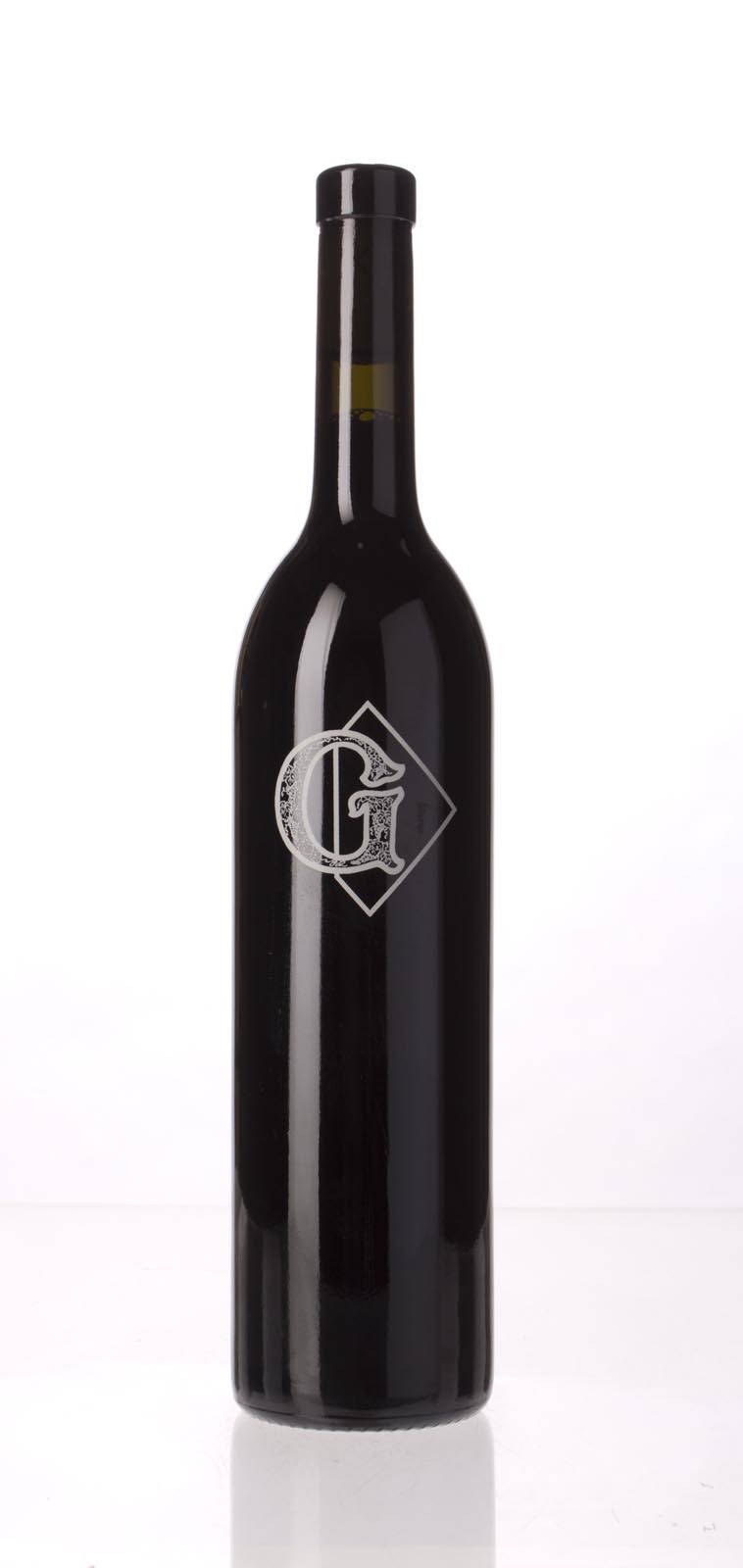 Gemstone Proprietary Red 2002, 750mL (WS96) from The BPW - Merchants of rare and fine wines.
