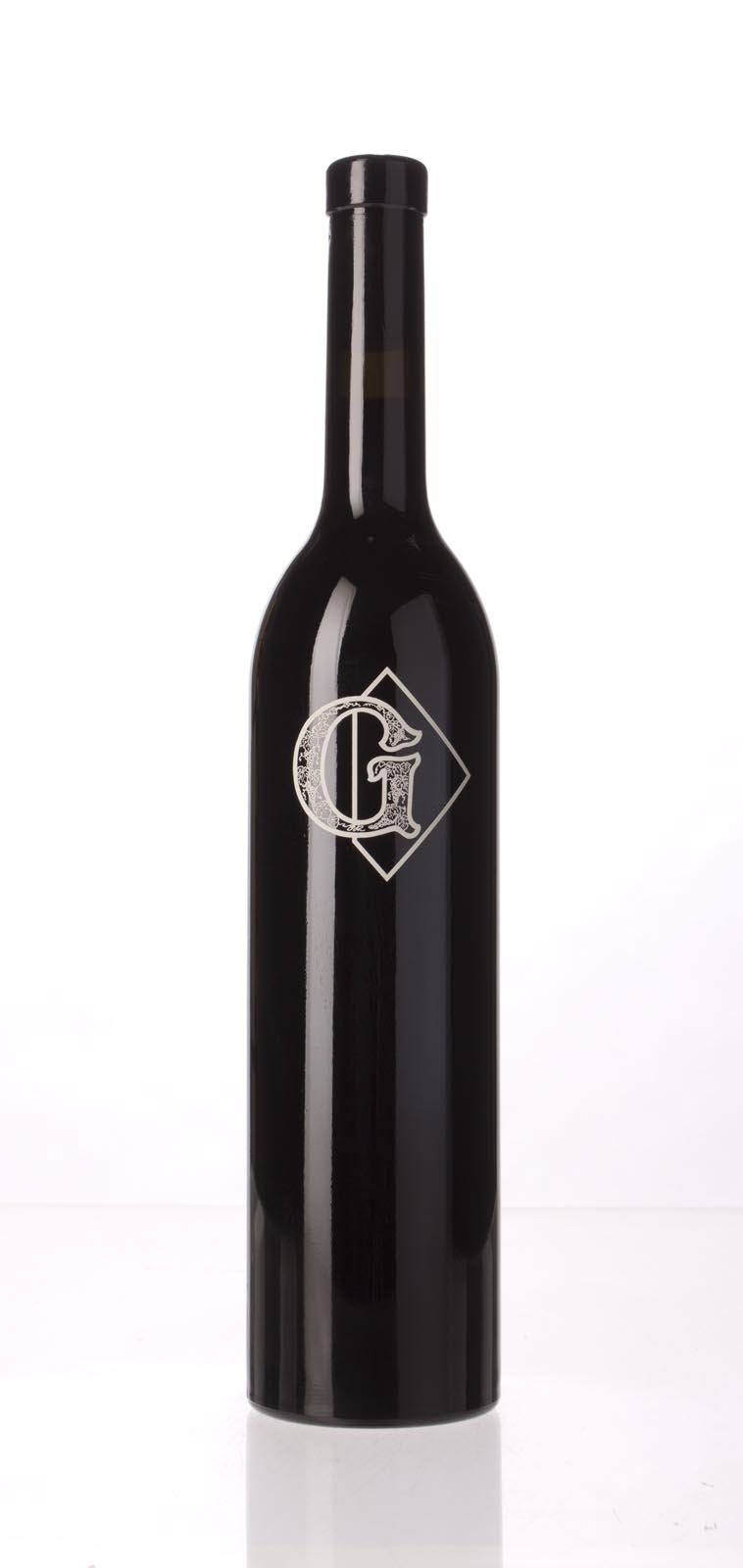 Gemstone Proprietary Red 2003, 750mL (WA91) from The BPW - Merchants of rare and fine wines.