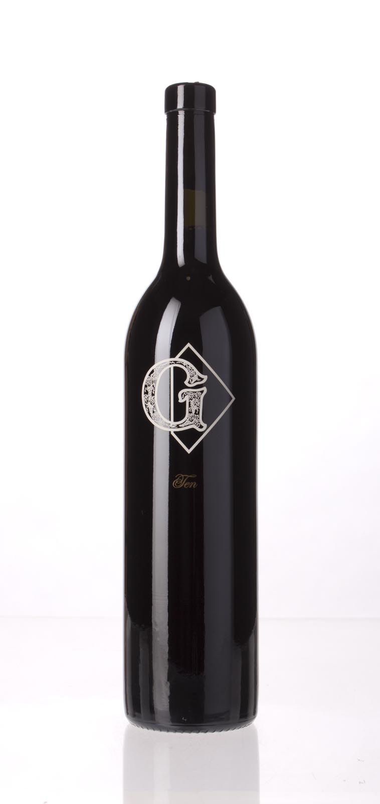 Gemstone Proprietary Red 2006, 750mL (WA93) from The BPW - Merchants of rare and fine wines.