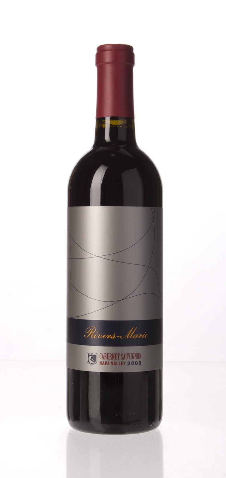 Rivers Marie Cabernet Sauvignon Napa Valley 2009, 750mL (WA94, WS93) from The BPW - Merchants of rare and fine wines.