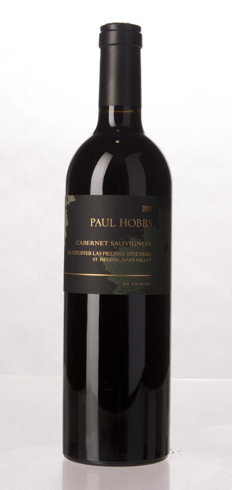 Paul Hobbs Cabernet Sauvignon Beckstoffer Las Piedras Vineyard 2011, 750mL (VN93+) from The BPW - Merchants of rare and fine wines.