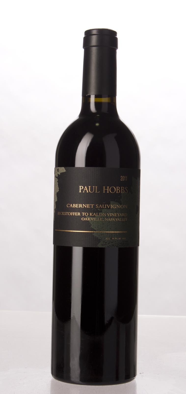 Paul Hobbs Cabernet Sauvignon Beckstoffer To Kalon Vineyard 2011, 750mL (WA92, AG94) from The BPW - Merchants of rare and fine wines.