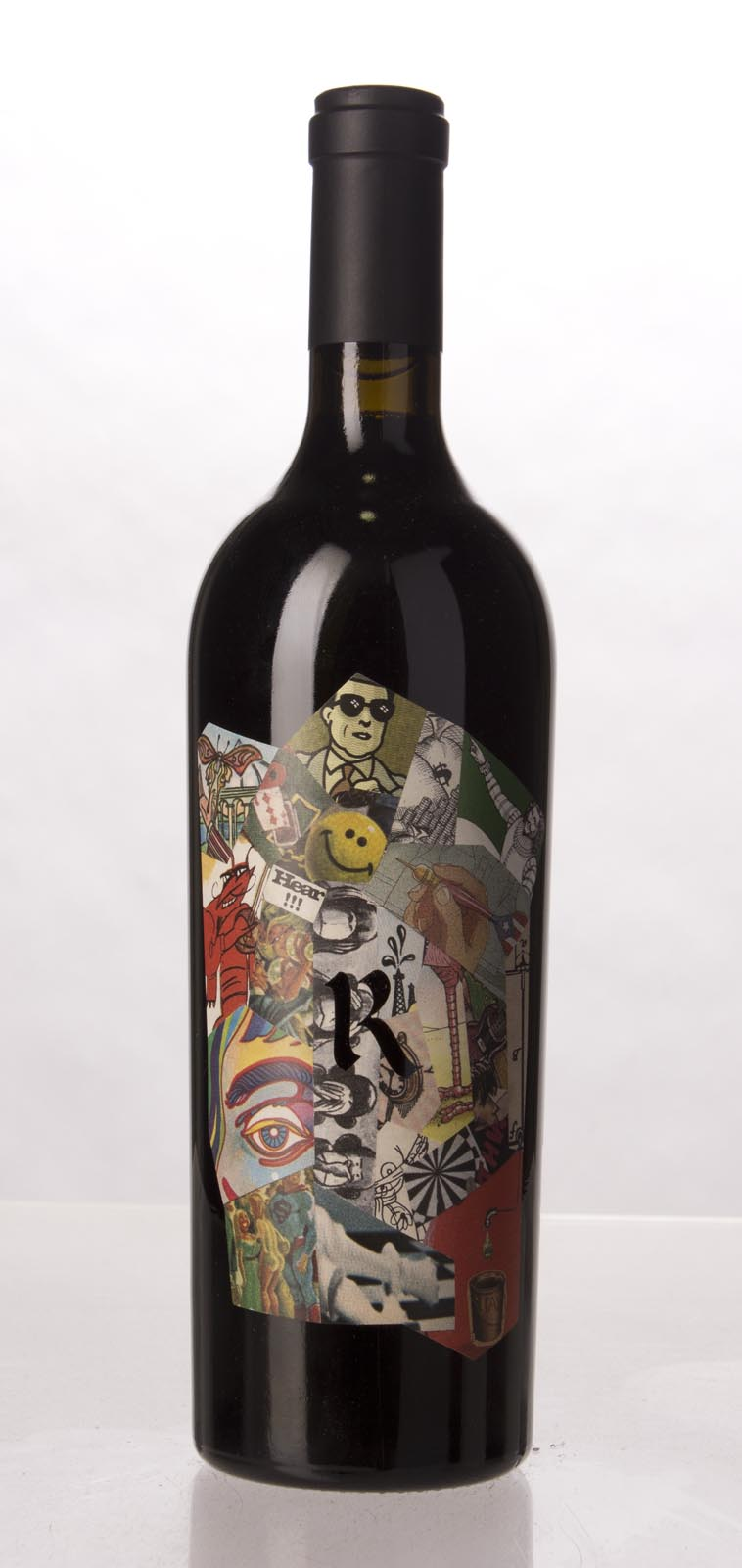 Realm Proprietary Red The Absurd 2012, 750mL (WA100) from The BPW - Merchants of rare and fine wines.