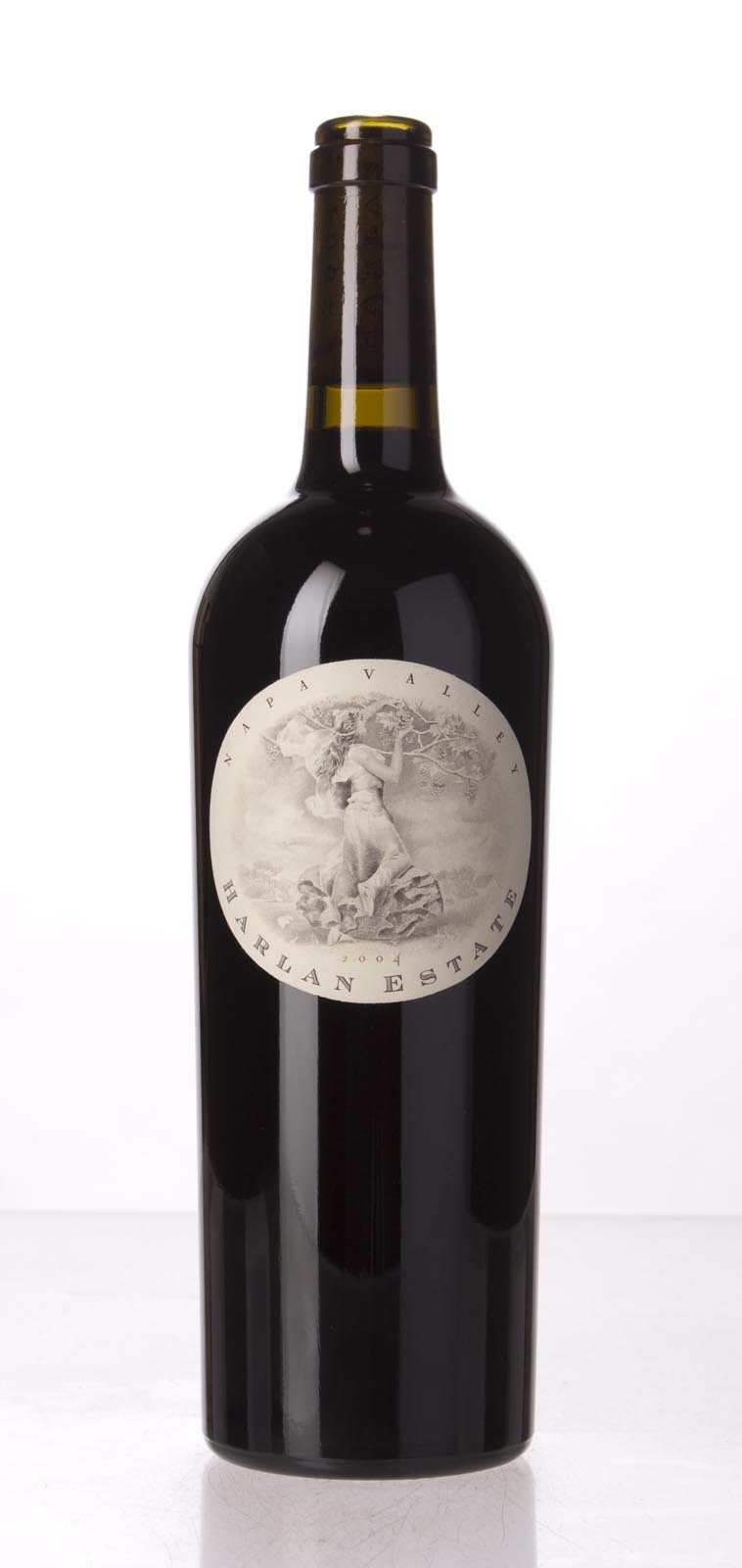 Harlan Estate Proprietary Red 2004, 750mL (WA98, WS97) from The BPW - Merchants of rare and fine wines.
