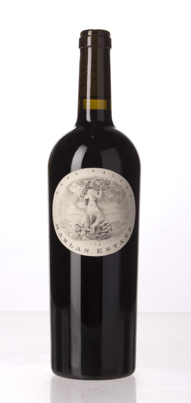 Harlan Estate Proprietary Red 2006, 750mL (JS98, WA96) from The BPW - Merchants of rare and fine wines.