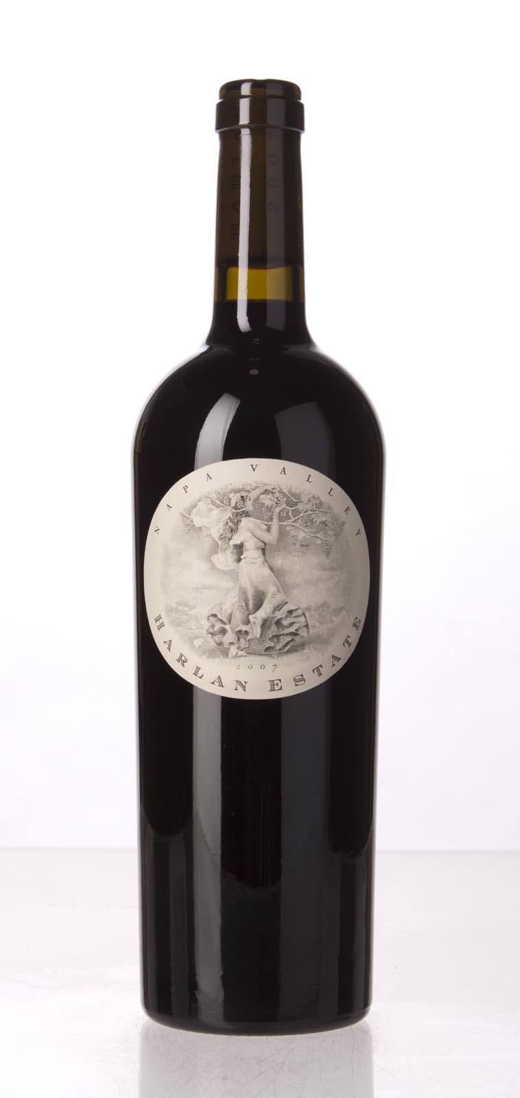 Harlan Estate Proprietary Red 2007, 750mL (WA100) from The BPW - Merchants of rare and fine wines.