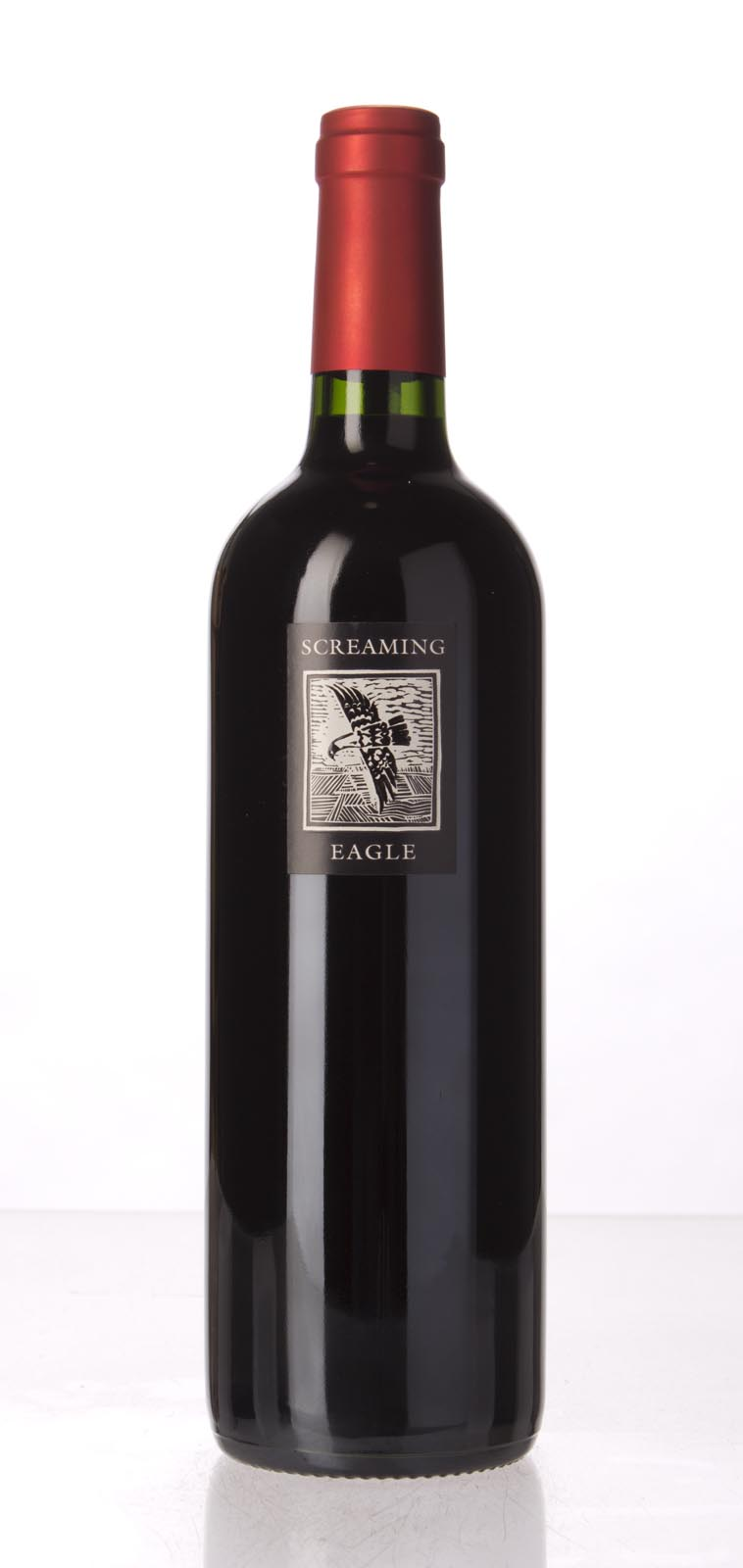 Screaming Eagle Cabernet Sauvignon Oakville 2010, 750mL (WA100, ST97+) from The BPW - Merchants of rare and fine wines.
