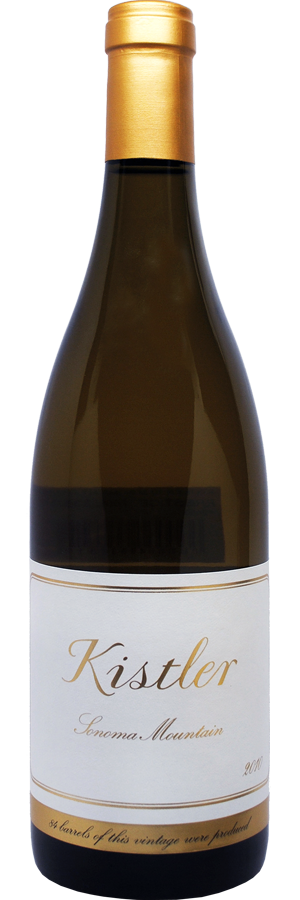 Kistler Chardonnay Sonoma Mountain 2012,  () from The BPW - Merchants of rare and fine wines.