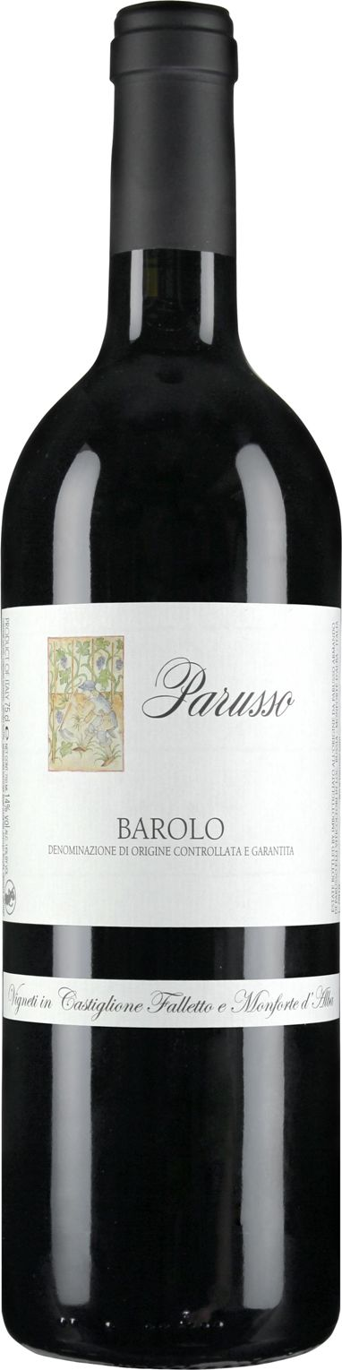 Armando Parusso Barolo 2010,  (JS93) from The BPW - Merchants of rare and fine wines.