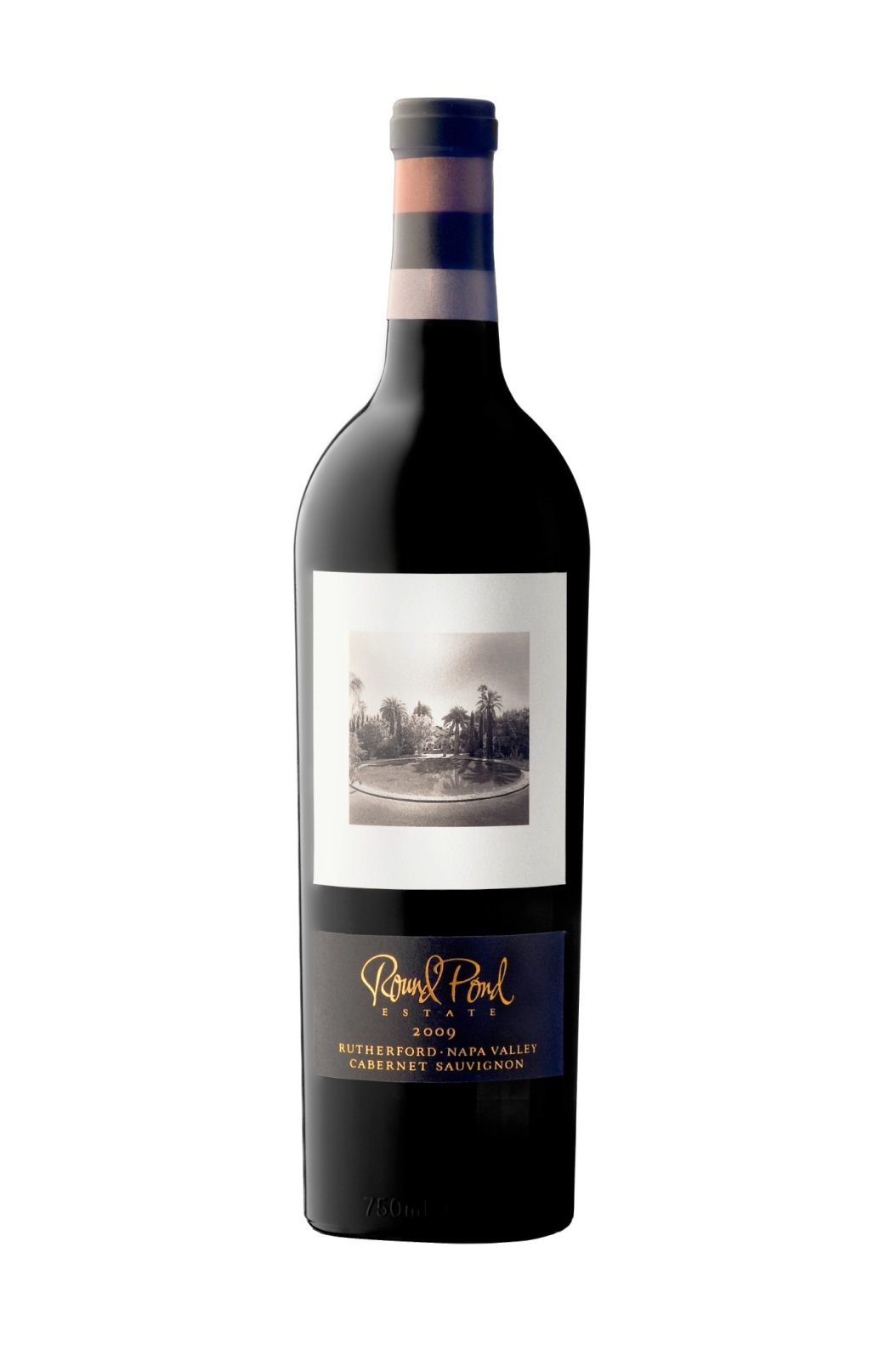 Round Pond Cabernet Sauvignon Rutherford 2011,  (AG94) from The BPW - Merchants of rare and fine wines.