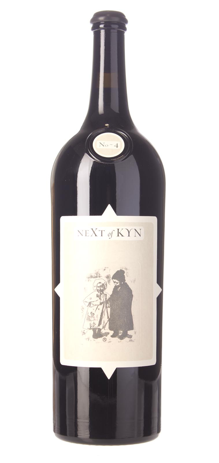 Next Of Kyn Syrah Cumulus Vineyard 2010,  (AG95-97, WA97) from The BPW - Merchants of rare and fine wines.