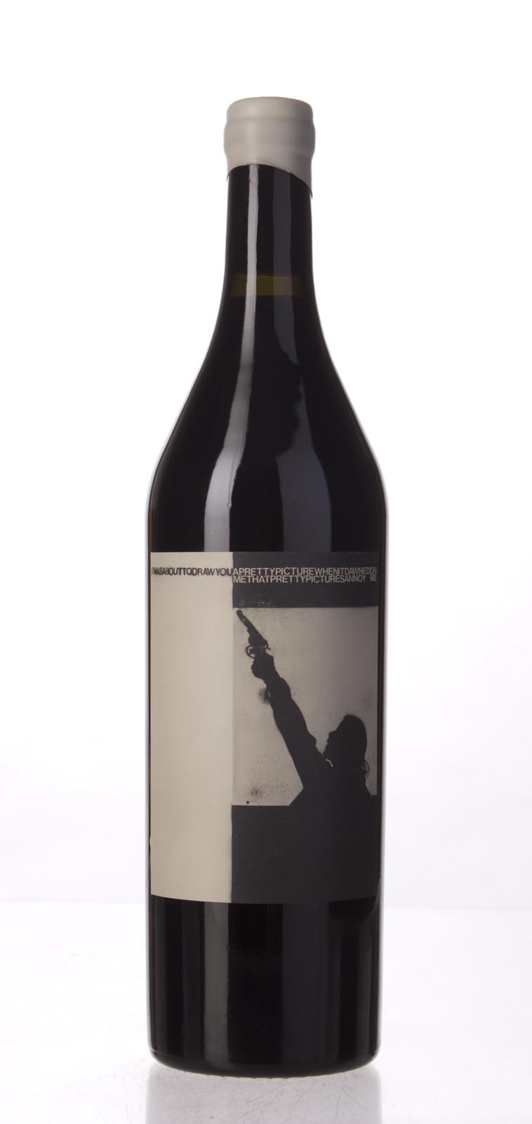 Sine Qua Non Grenache Pictures 2007,  (WA97, ST95) from The BPW - Merchants of rare and fine wines.