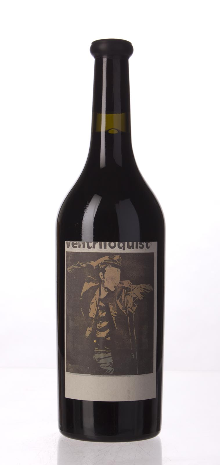 Sine Qua Non Grenache Ventriloquist 2001, 750mL (WA88+) from The BPW - Merchants of rare and fine wines.