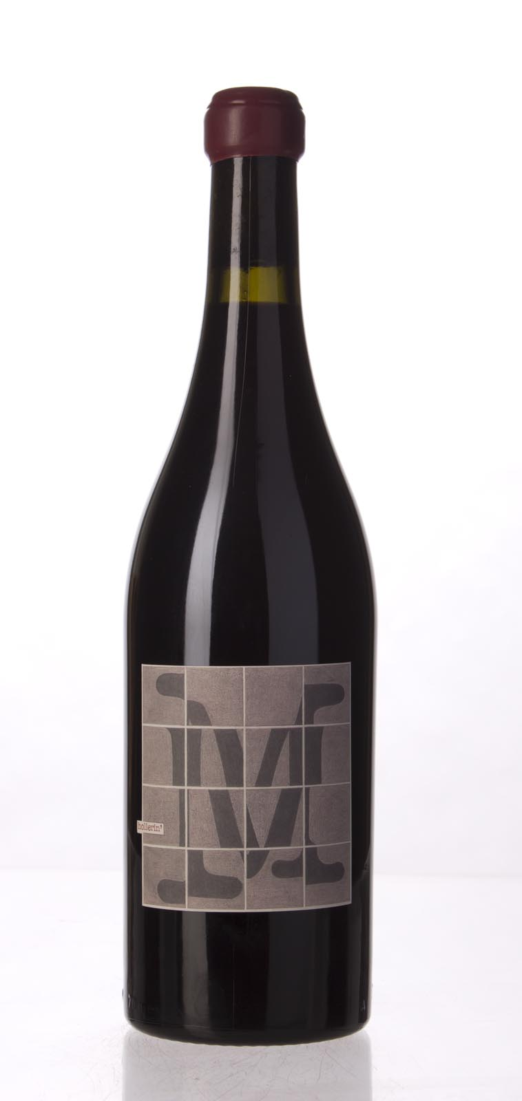 Sine Qua Non Pinot Noir Hollerin` M Shea Vineyard 2002, 750mL (WA96) from The BPW - Merchants of rare and fine wines.