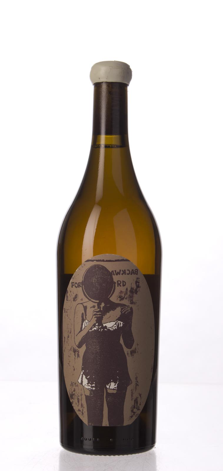 Sine Qua Non Proprietary White Backward and Forward 1998, 750mL (WA89-92, ST93) from The BPW - Merchants of rare and fine wines.