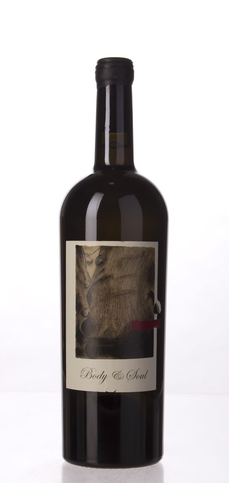 Sine Qua Non Proprietary White Body & Soul 2007, 750mL (WA95-98) from The BPW - Merchants of rare and fine wines.