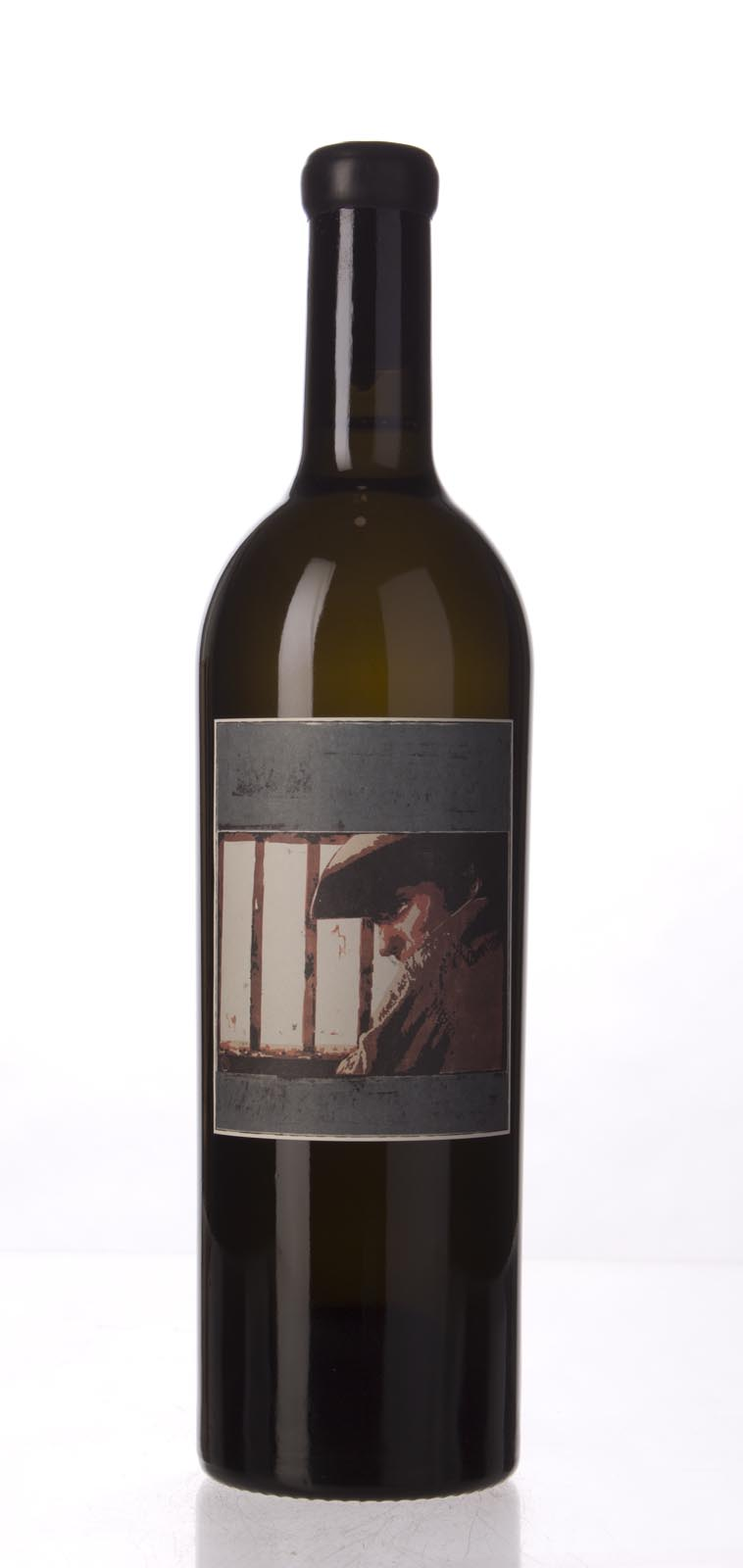 Sine Qua Non Proprietary White On The Lam 2009, 750mL (WA93, ST94) from The BPW - Merchants of rare and fine wines.
