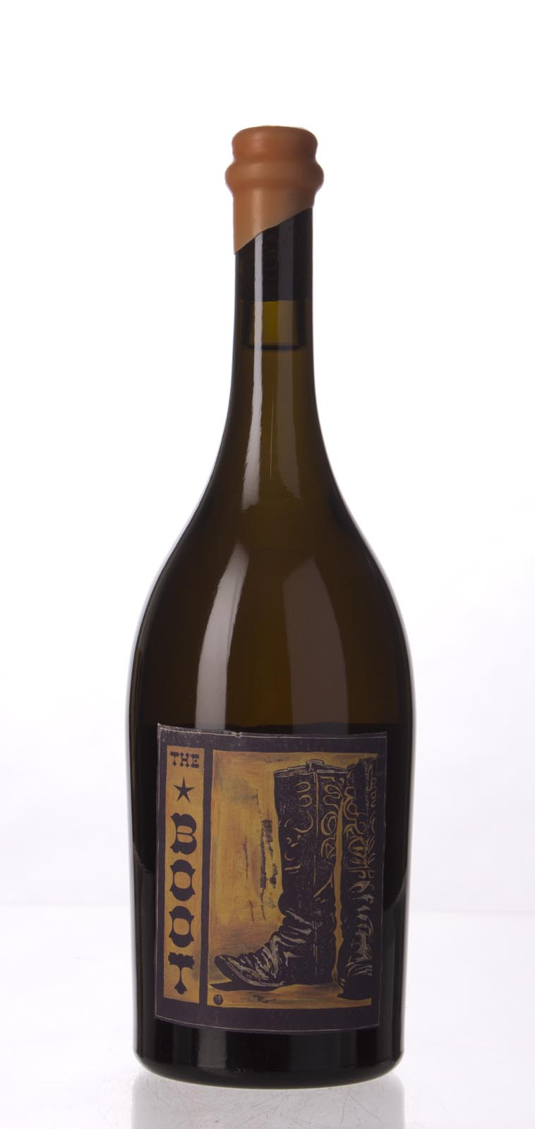 Sine Qua Non Proprietary White The Boot 2000, 750mL (ST92) from The BPW - Merchants of rare and fine wines.