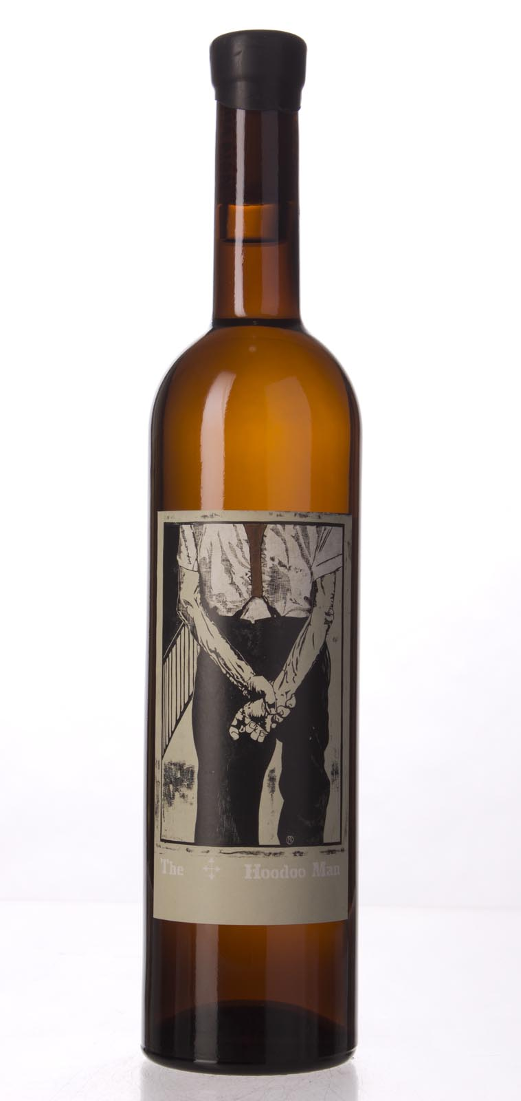 Sine Qua Non Proprietary White The Hoodoo Man 2006, 750mL (WA95, ST93) from The BPW - Merchants of rare and fine wines.