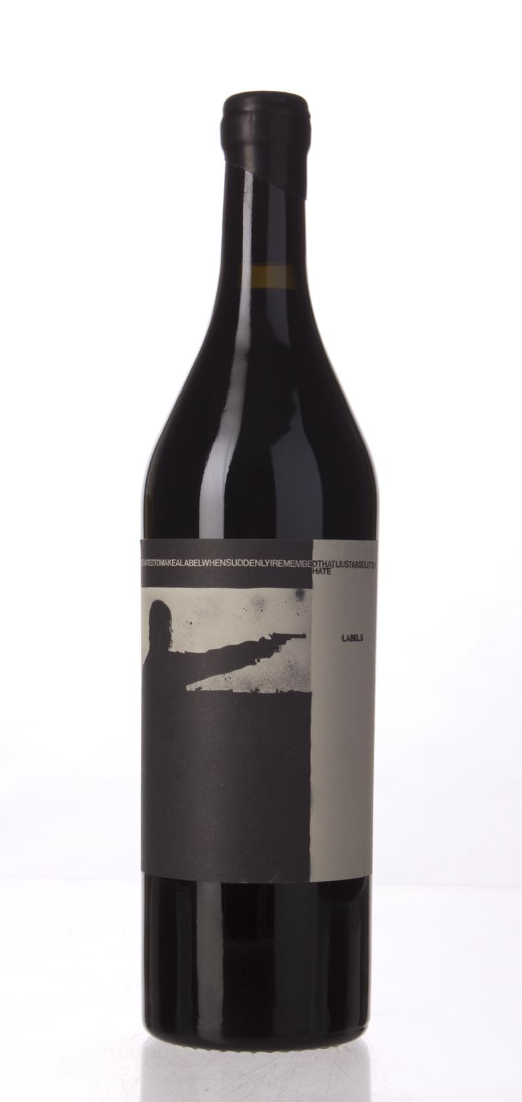 Sine Qua Non Syrah Labels 2007, 750mL (WA98+) from The BPW - Merchants of rare and fine wines.