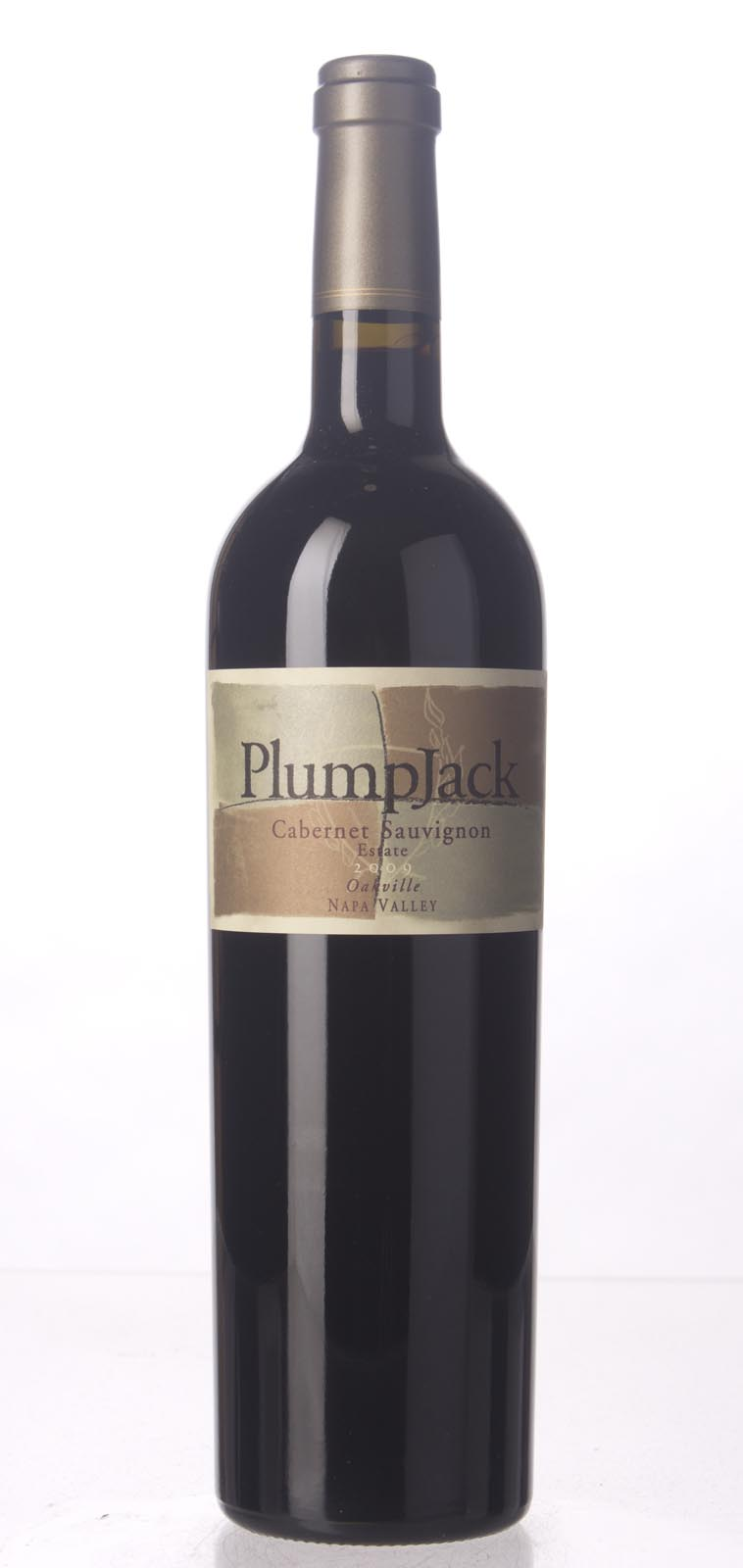 PlumpJack Cabernet Sauvignon Oakville 2009, 750mL (WA94+) from The BPW - Merchants of rare and fine wines.