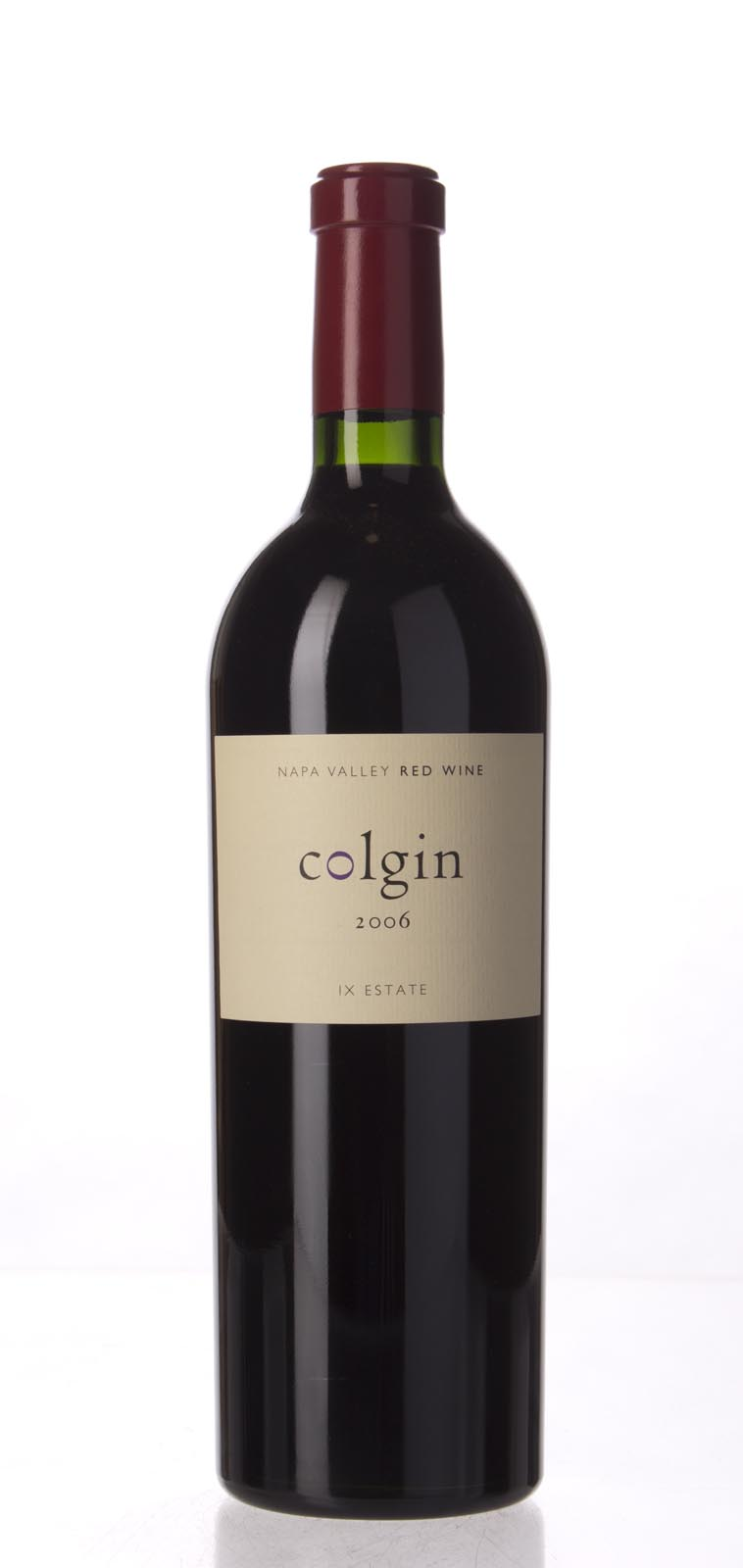 Colgin Proprietary Red IX Estate 2006, 750mL (WA100) from The BPW - Merchants of rare and fine wines.