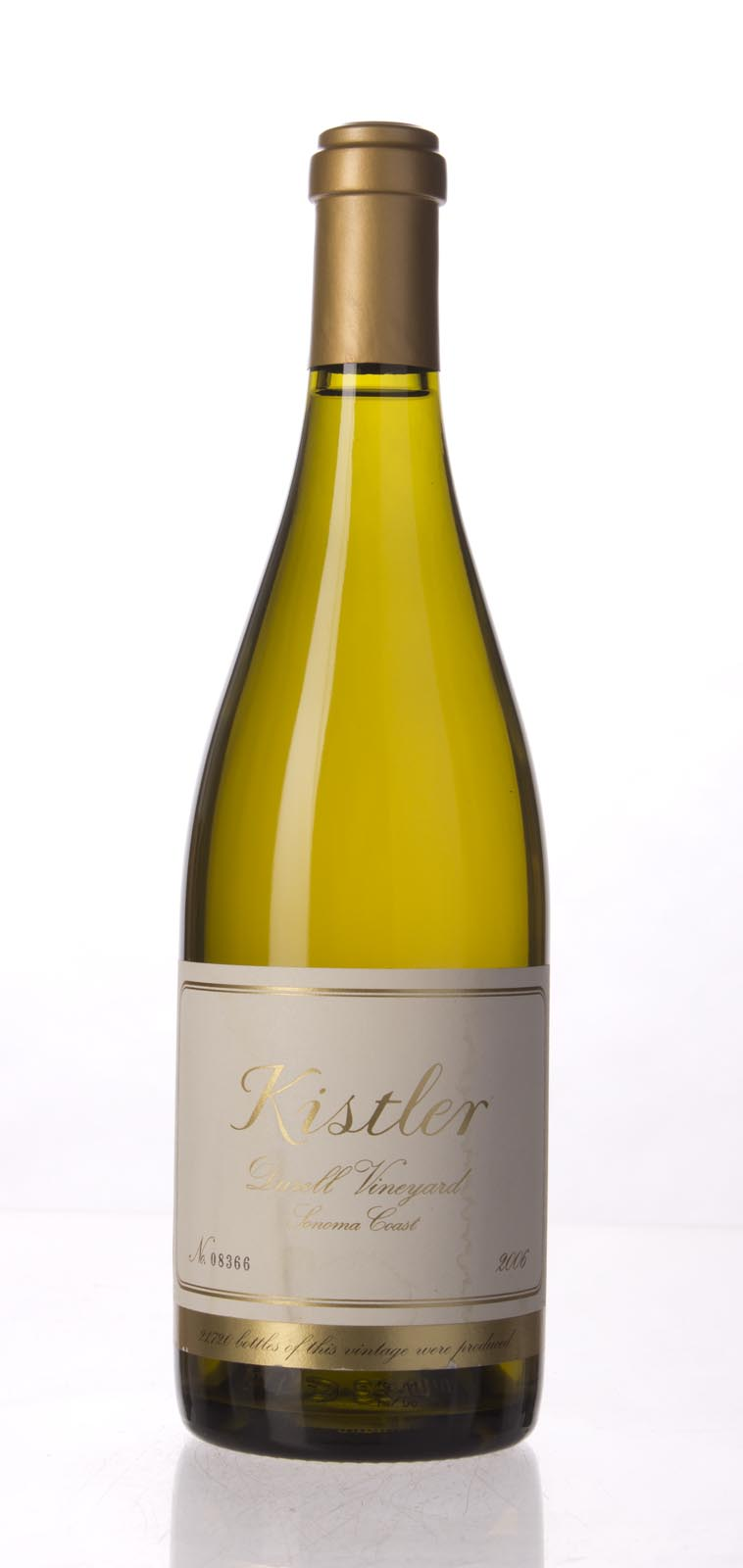 Kistler Chardonnay Durell Vineyard 2006, 750mL (WA94-96, ST92+, WS92) from The BPW - Merchants of rare and fine wines.