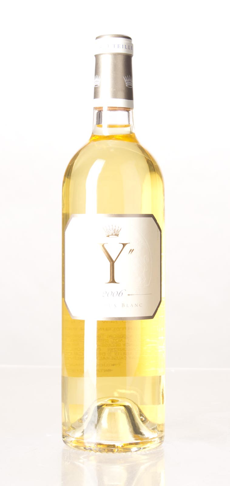 Y de Chateau D`Yquem (Ygrec) 2006, 750ml (WA94) from The BPW - Merchants of rare and fine wines.