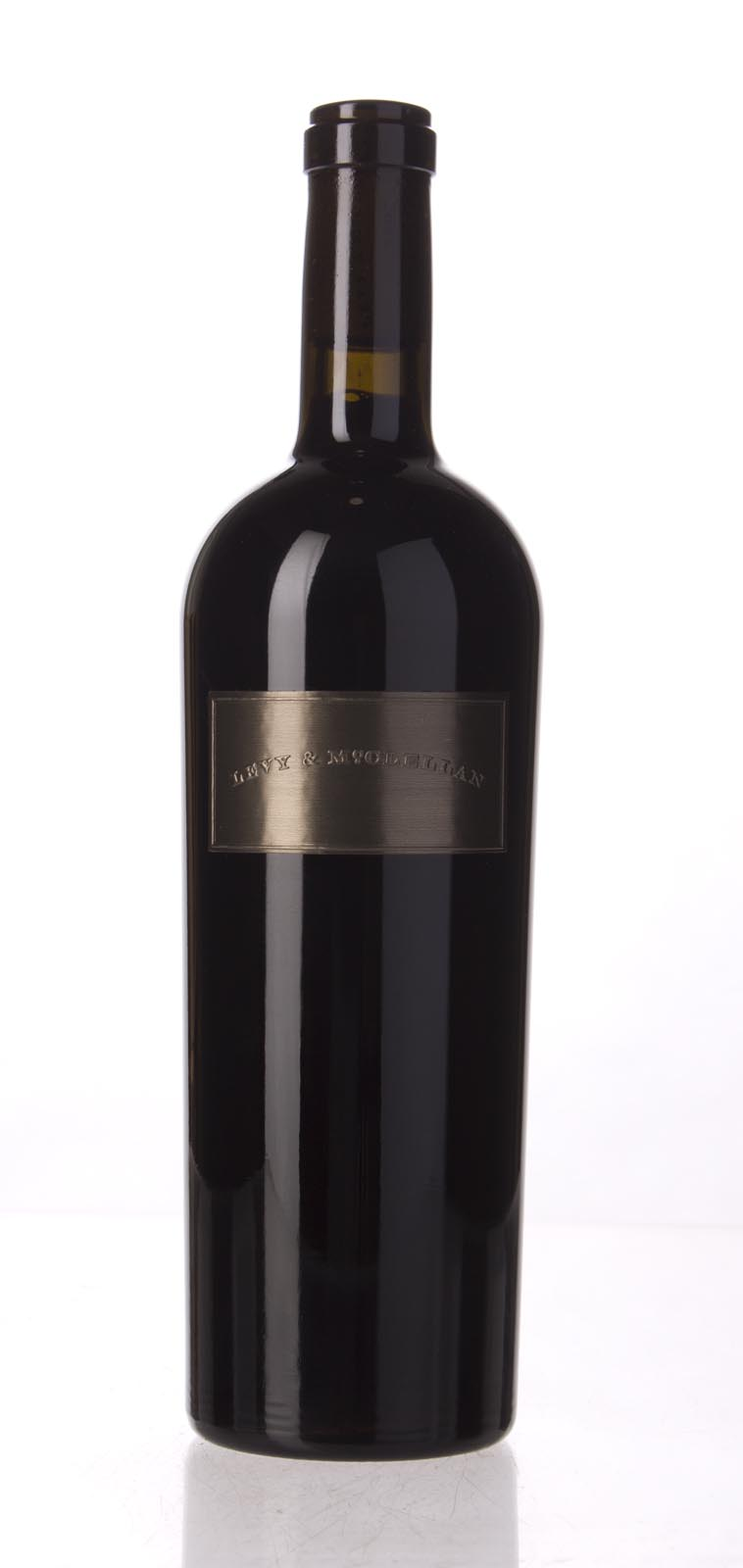 Levy and McClellan Cabernet Sauvignon 2007, 750mL (WA96, ST95+) from The BPW - Merchants of rare and fine wines.