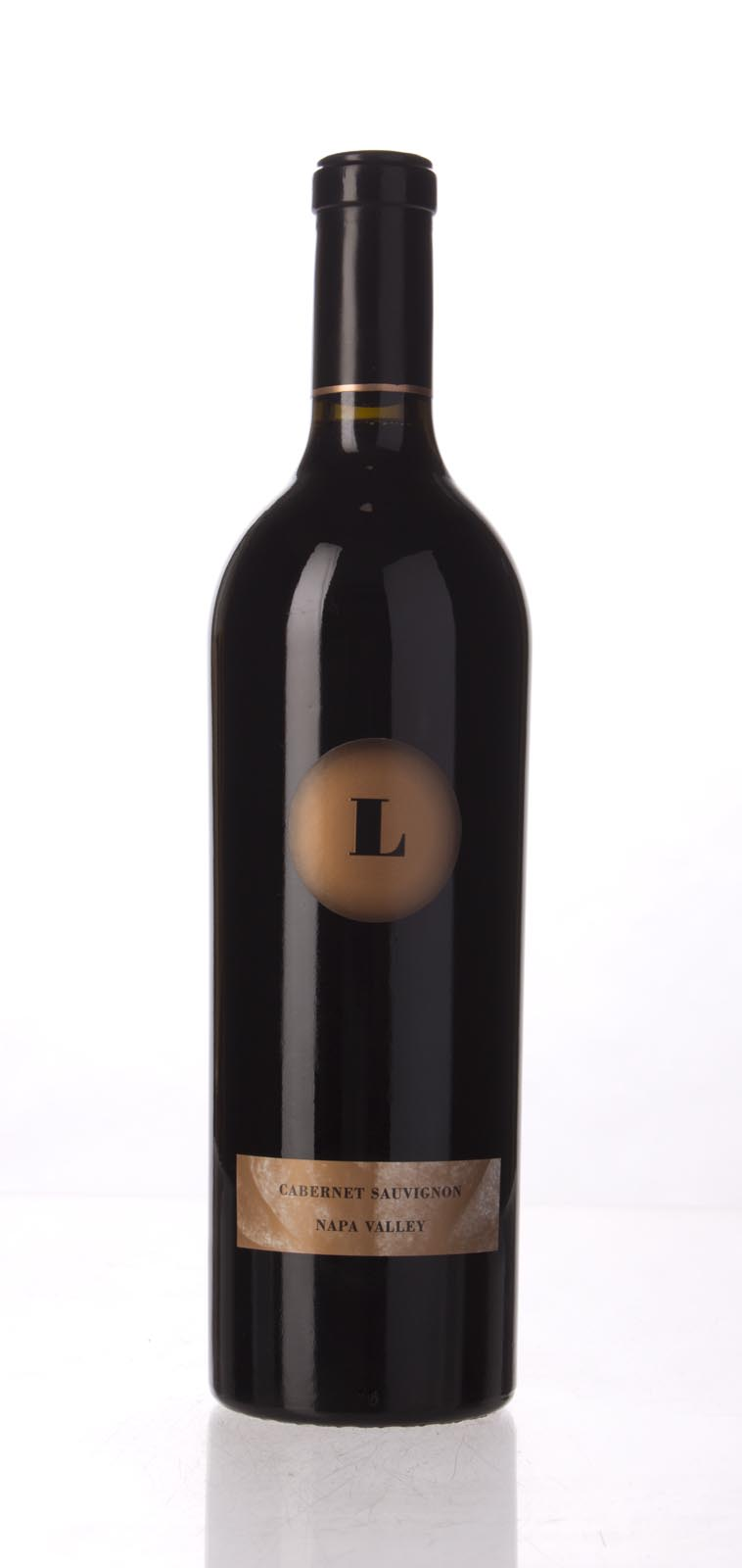 Lewis Cellars Cabernet Sauvignon Napa Valley 2001, 750mL (WS92) from The BPW - Merchants of rare and fine wines.
