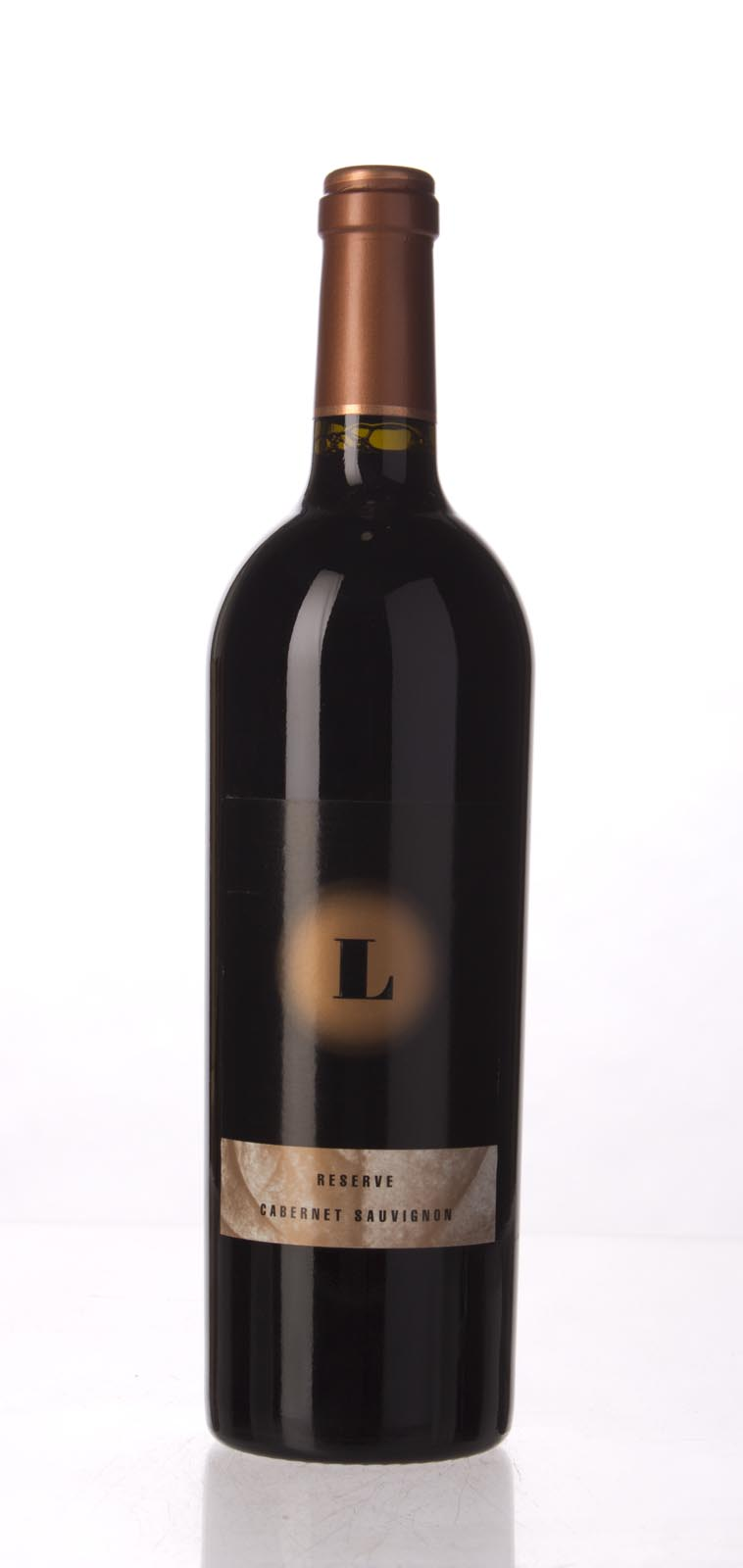 Lewis Cellars Cabernet Sauvignon Napa Valley Reserve 1996, 750mL (WS92) from The BPW - Merchants of rare and fine wines.