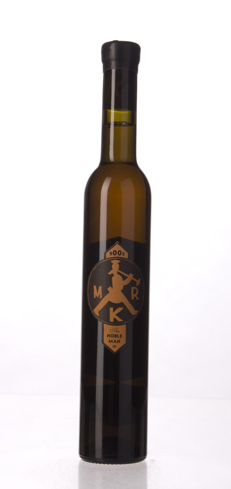 Mr. K The Nobleman 2005, 375mL (WA98) from The BPW - Merchants of rare and fine wines.
