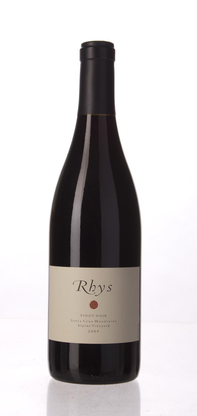 Rhys Vineyards Pinot Noir Alpine Vineyard 2009, 750mL (BH93, WA95) from The BPW - Merchants of rare and fine wines.