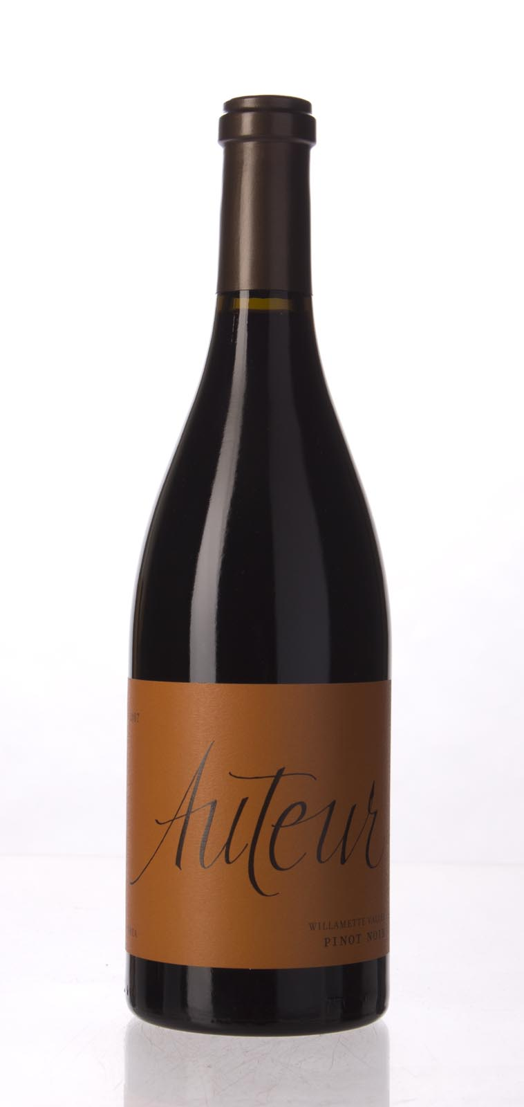 Auteur Pinot Noir Shea Vineyard 2007, 750mL () from The BPW - Merchants of rare and fine wines.