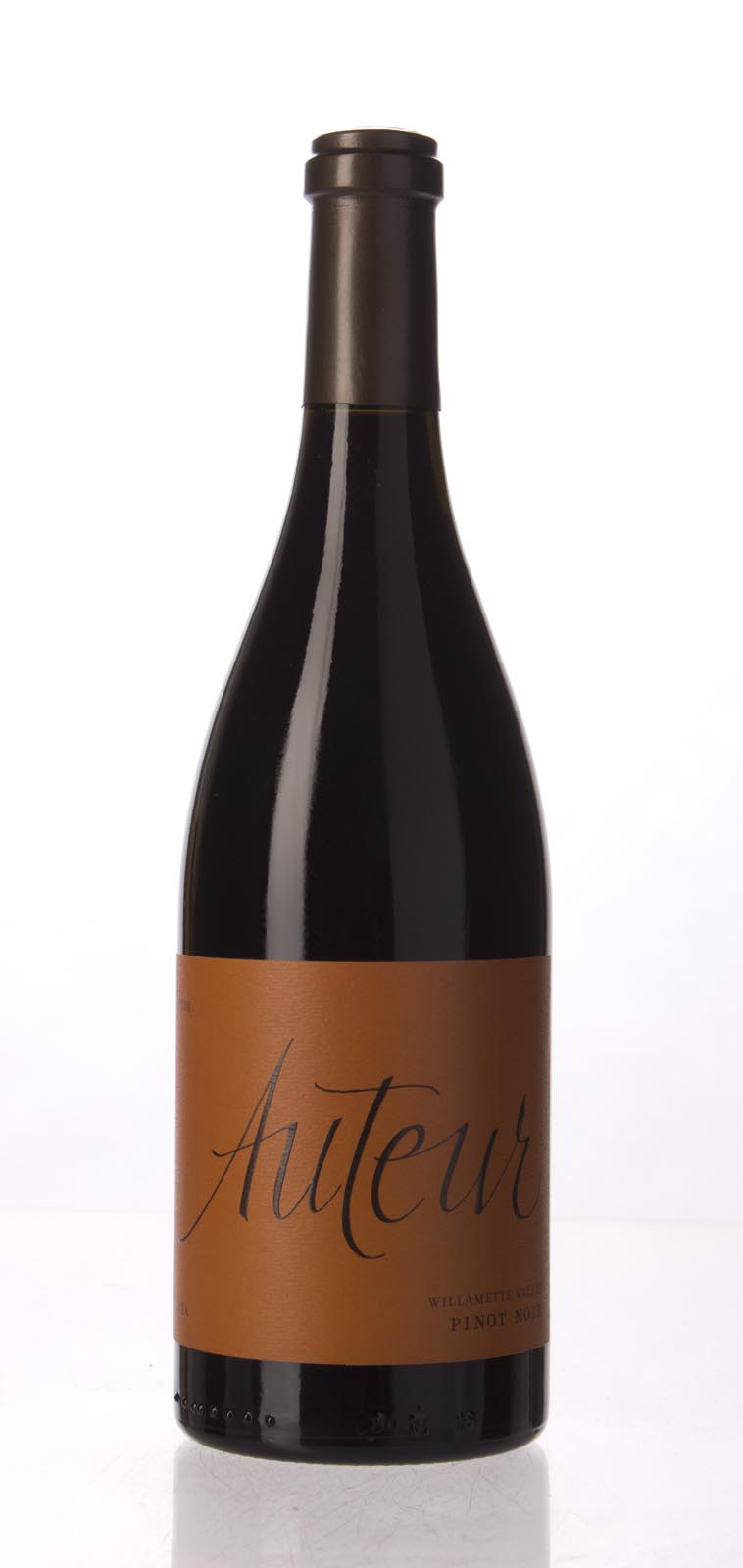 Auteur Pinot Noir Shea Vineyard 2008, 750mL () from The BPW - Merchants of rare and fine wines.