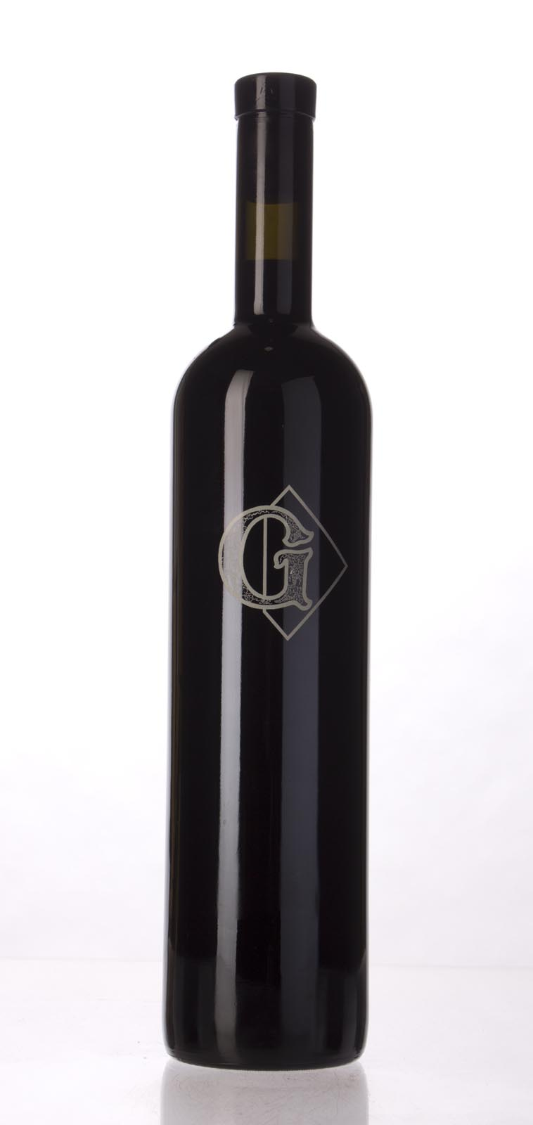 Gemstone Proprietary Red 2005, 1.5L (WA95, WS95) from The BPW - Merchants of rare and fine wines.