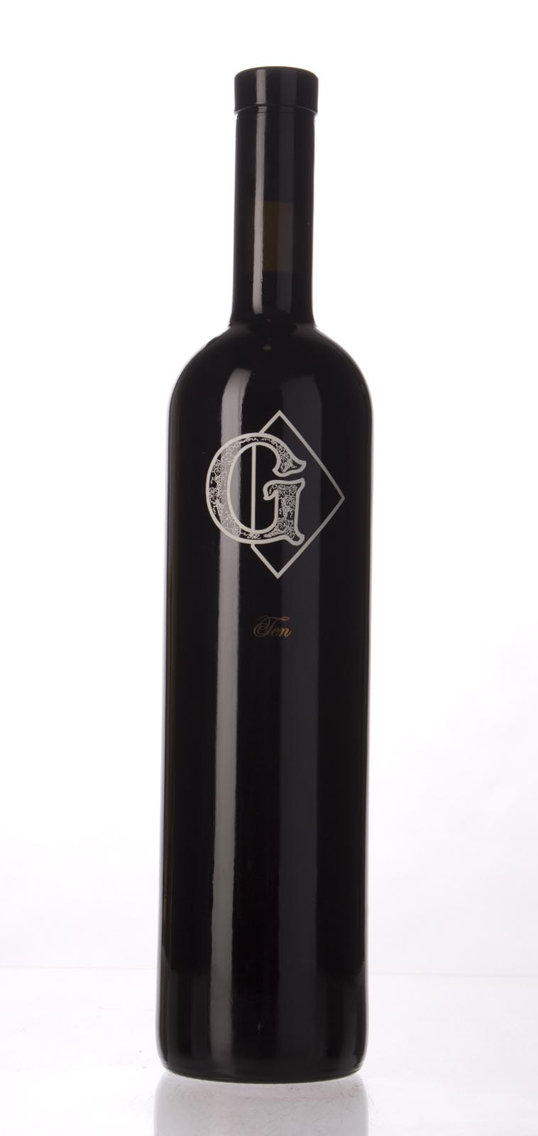 Gemstone Proprietary Red 2006, 1.5L (WA93) from The BPW - Merchants of rare and fine wines.
