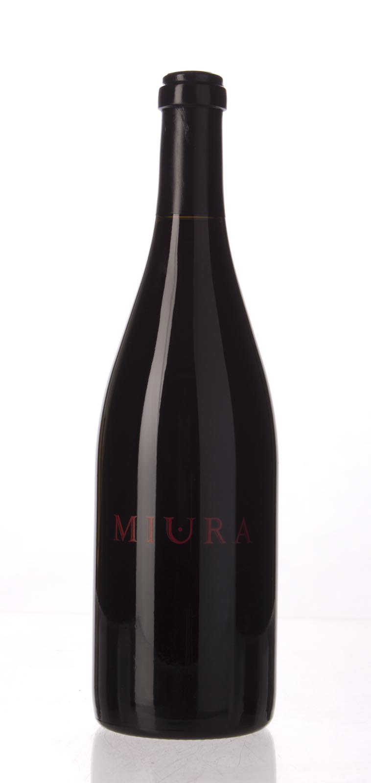 Miura Vineyards Pinot Noir Pisoni Vineyard 2001, 750mL () from The BPW - Merchants of rare and fine wines.