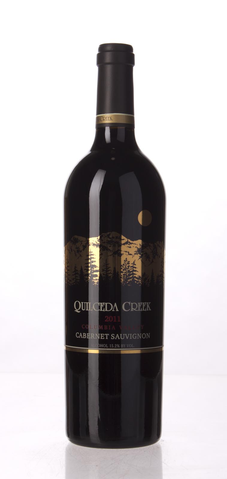 Quilceda Creek Cabernet Sauvignon 2011, 750mL () from The BPW - Merchants of rare and fine wines.