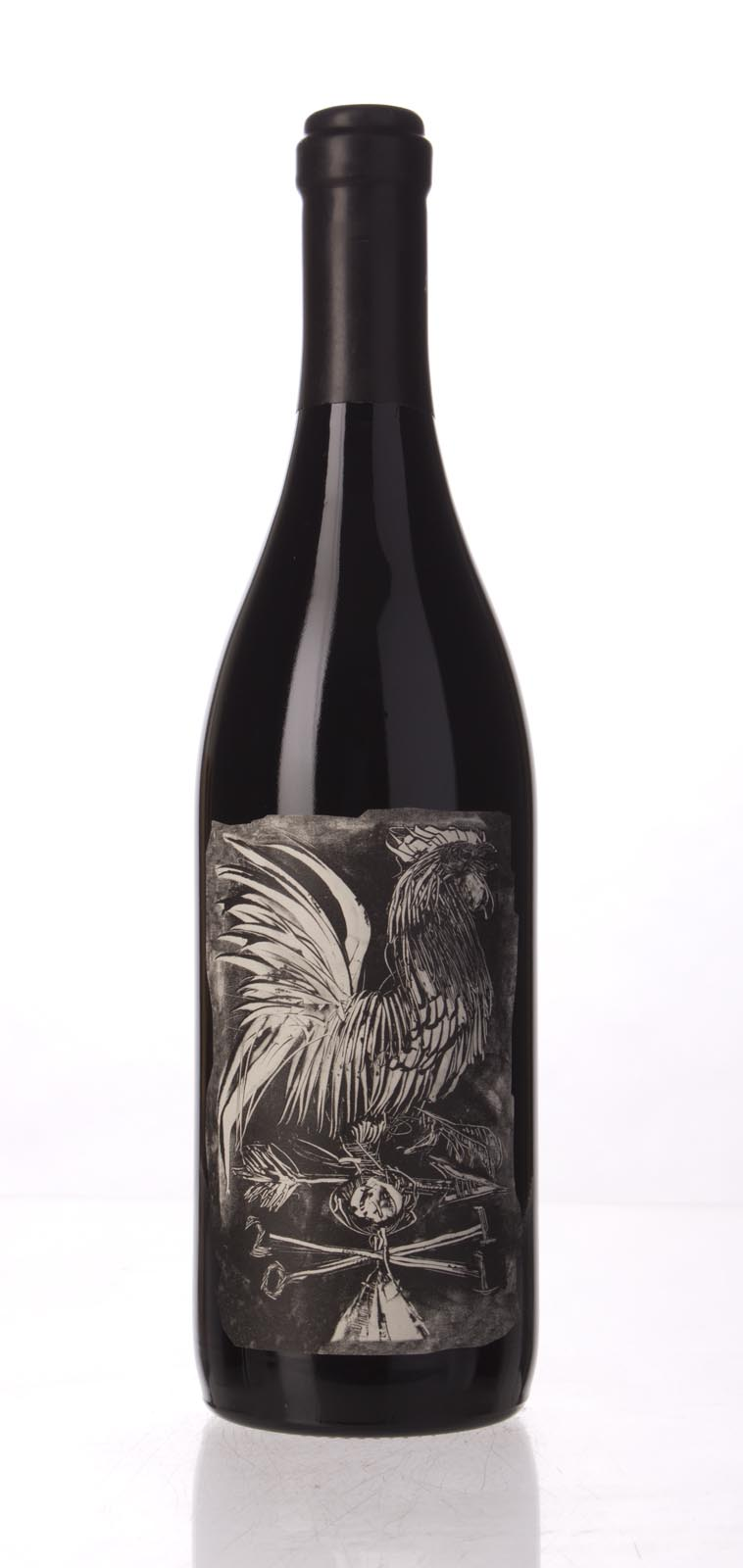 Saxum Proprietary Red Booker Vineyard 2011, 750mL (WA97-99) from The BPW - Merchants of rare and fine wines.