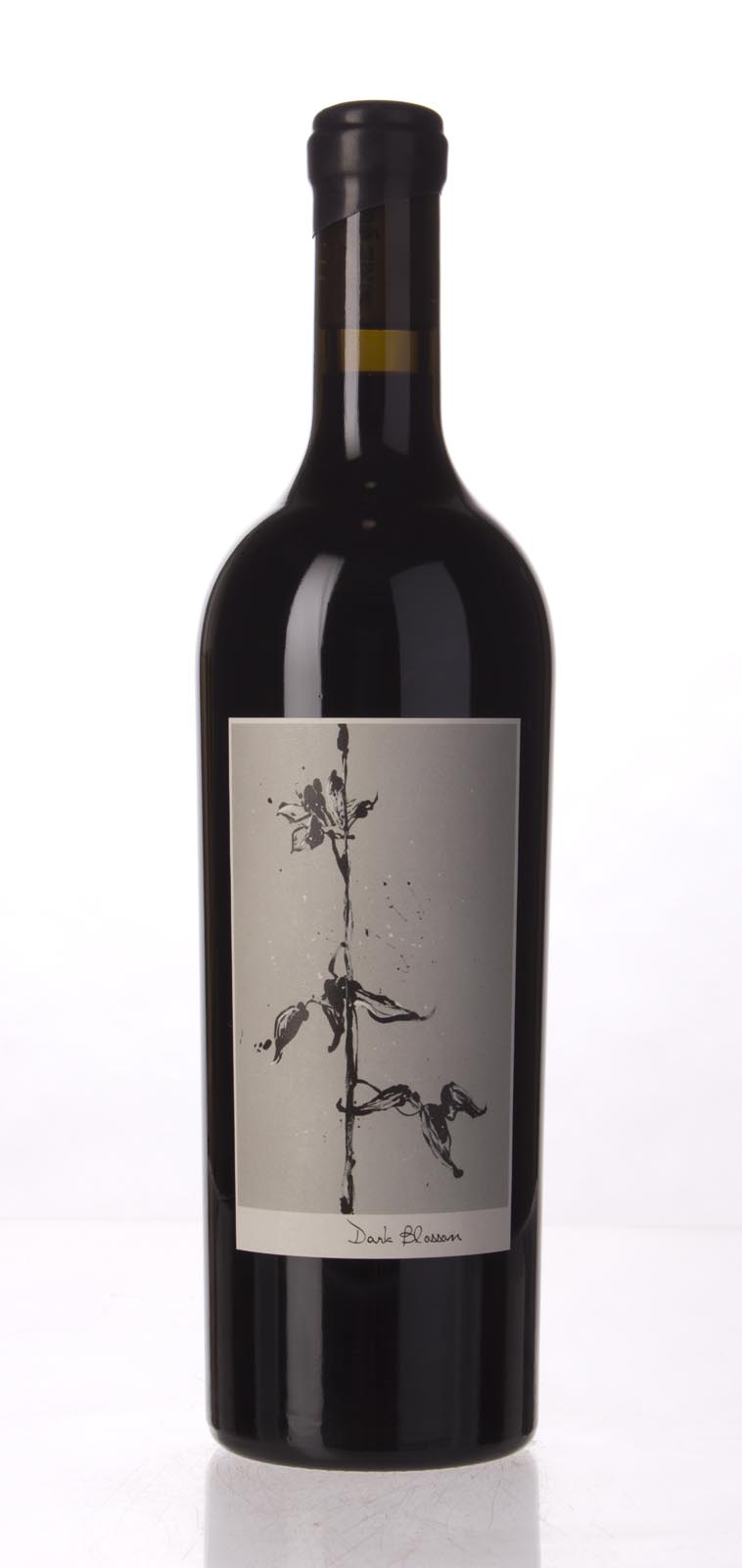 Sine Qua Non Syrah Dark Blossom 2011, 750mL (AG95-97, WA96-98, ST94-95) from The BPW - Merchants of rare and fine wines.