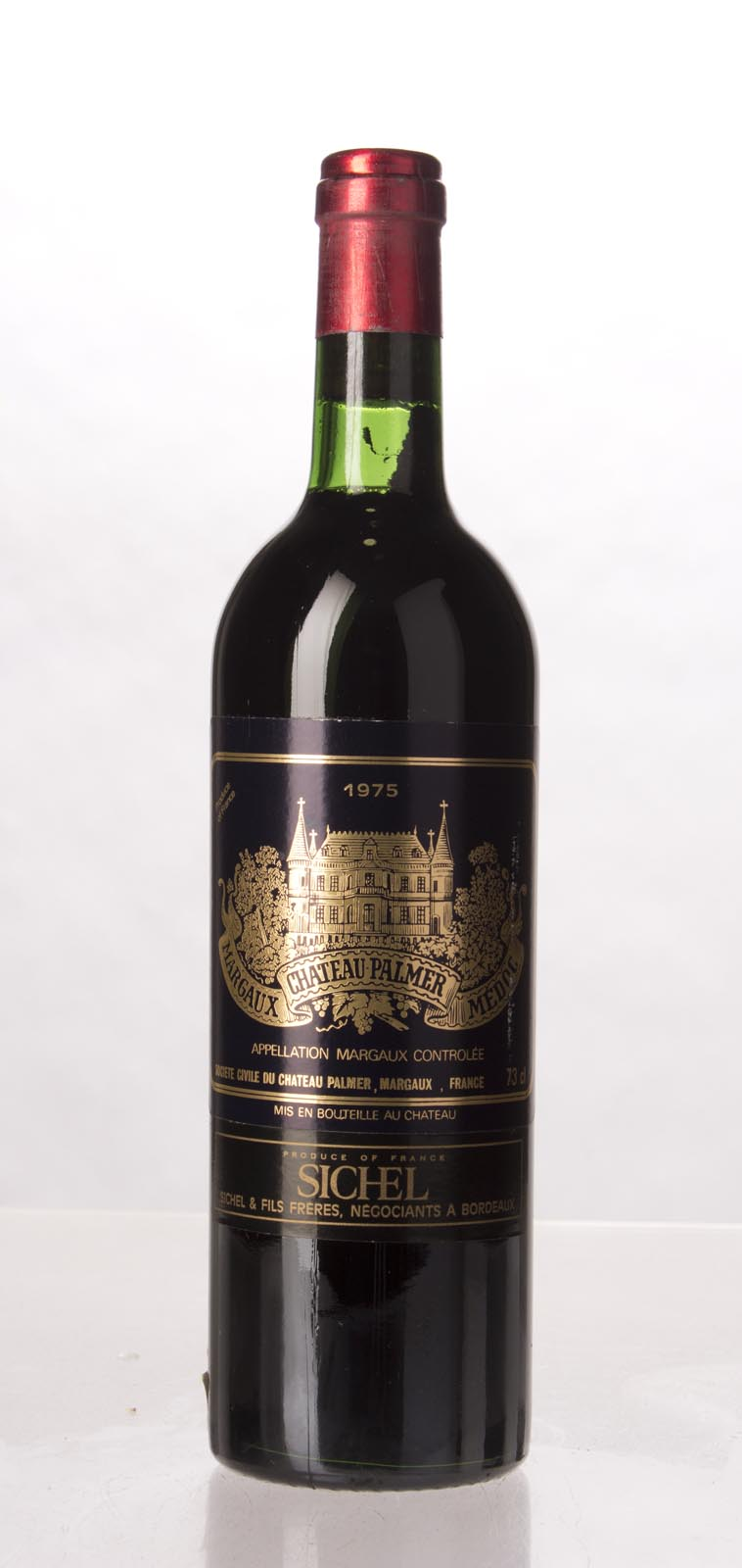 Palmer 1975, 750mL (WA90) from The BPW - Merchants of rare and fine wines.