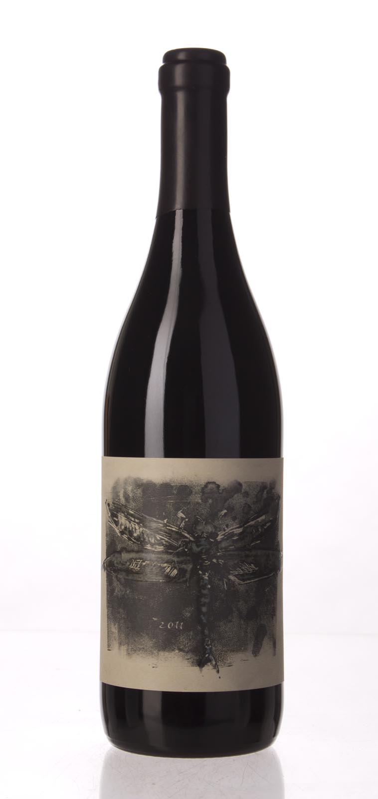Saxum Proprietary Red Terry Hoage Vineyard 2011, 750mL (AG93-95, WA95-98, ST93) from The BPW - Merchants of rare and fine wines.