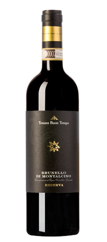 Tenuta Buon Tempo Brunello di Montalcino Riserva 2010, 750ml (JS97) from The BPW - Merchants of rare and fine wines.
