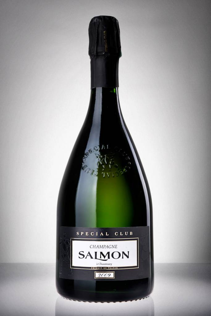 Champagne Salmon Special Club 2011, 1.5L () from The BPW - Merchants of rare and fine wines.