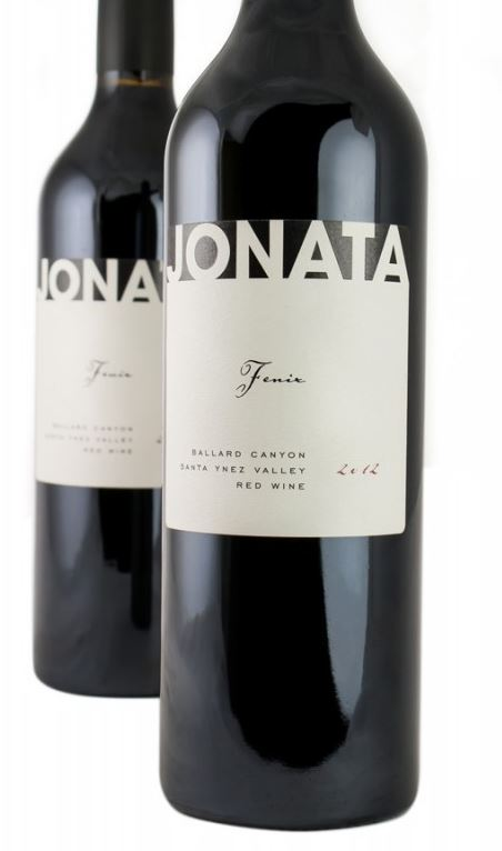 Jonata Proprietary Red Fenix 2013,  (WA96, VN94) from The BPW - Merchants of rare and fine wines.