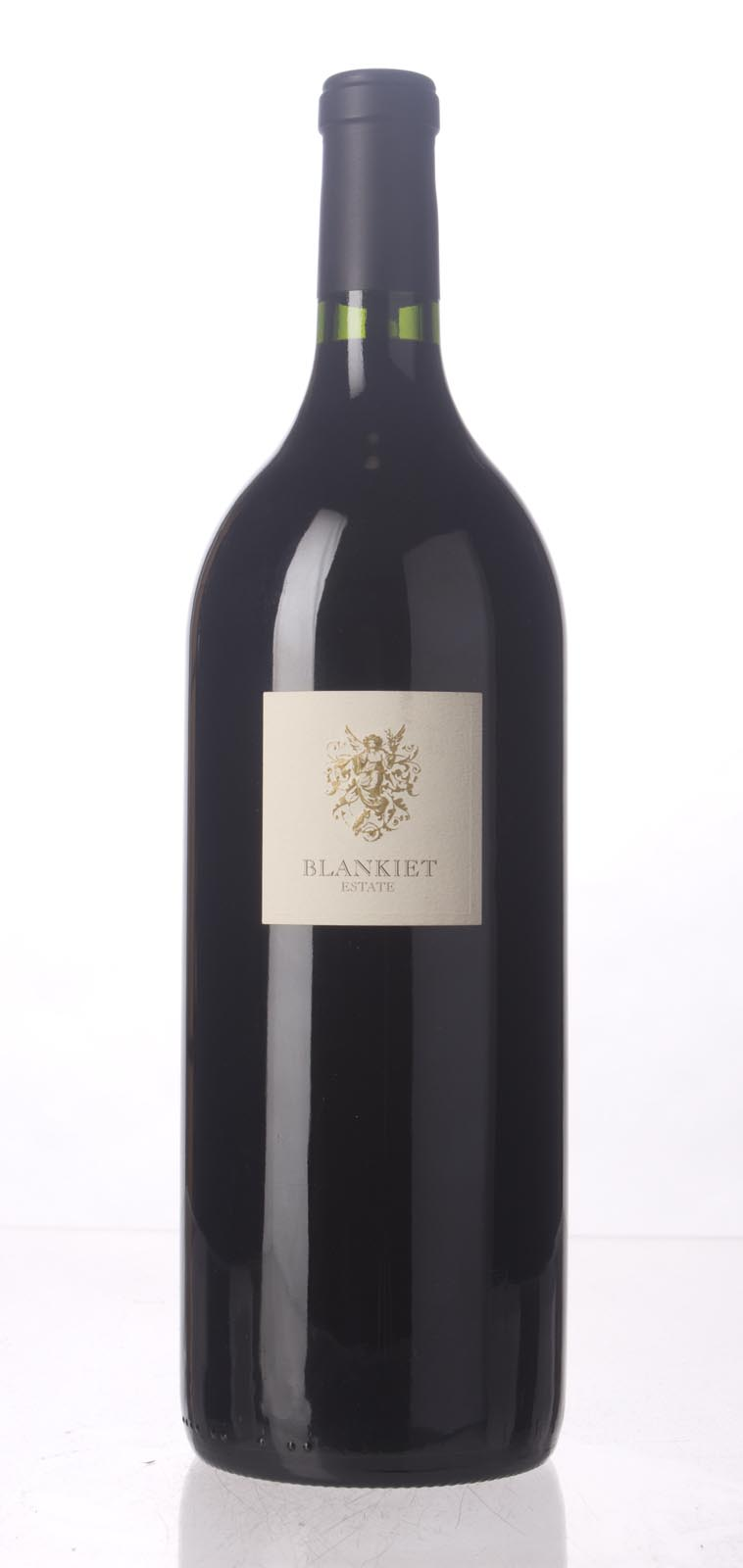 Blankiet Proprietary Red Paradise Hills Vineyard 2008, 1.5L (WA95+) from The BPW - Merchants of rare and fine wines.
