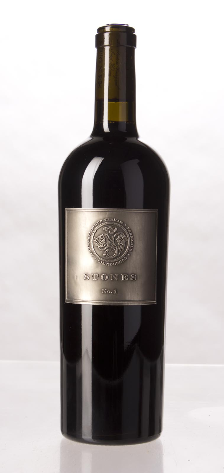 Fairchild Cabernet Sauvignon Stones No. 1 2013, 750mL (WA100) from The BPW - Merchants of rare and fine wines.